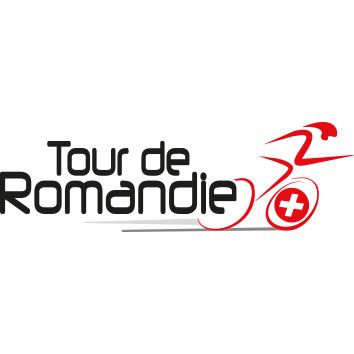 LOGO - Tour de Romandie